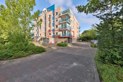 De Maaier 57, Hoogeveen