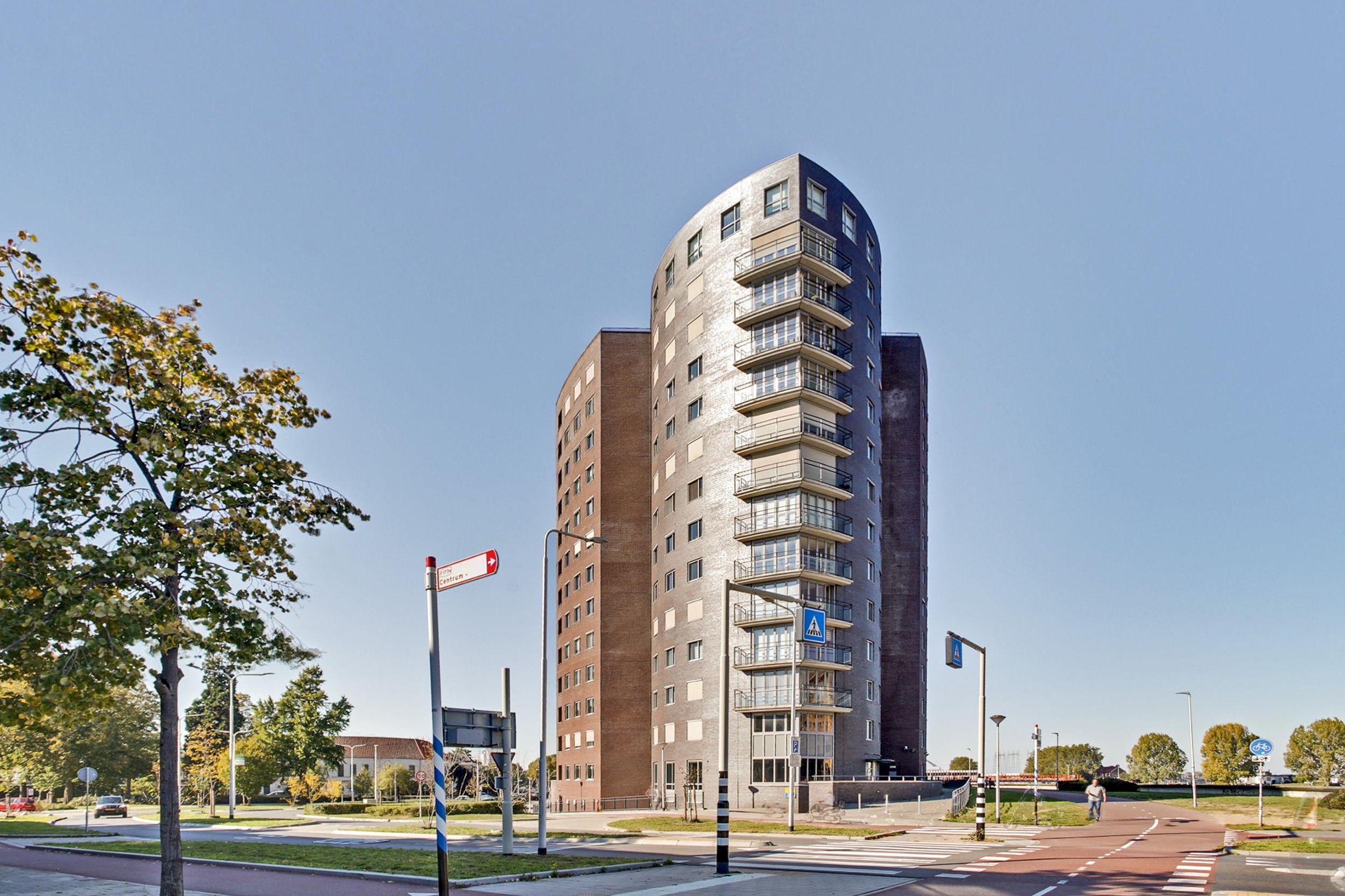 Waalbandijk 65, Nijmegen
