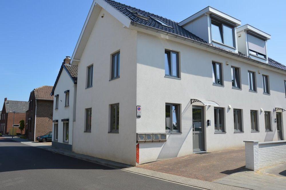 Julianastraat, Berg - Urmond