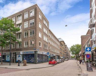 Leeuwenstraat, Rotterdam