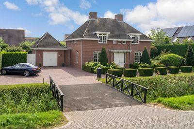 Voordijk 403, Barendrecht