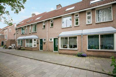 Waalstraat 44, Utrecht