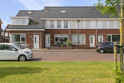 Noorderhaaks 21, Volendam