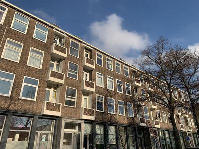 Pinasplein 13-b, Rotterdam