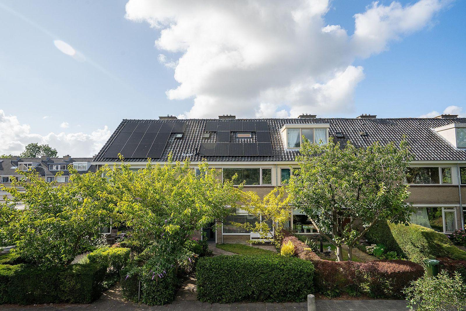 Wageningenstraat 36, Nieuw-vennep