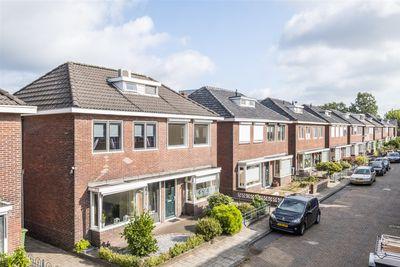 Zaaierstraat 34, Enschede