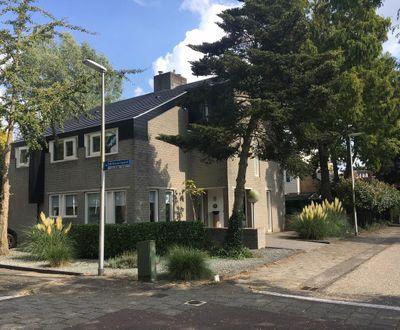 Meikevermeent 8, Hilversum
