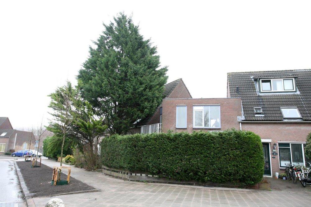 Mastbos 116, Hoofddorp