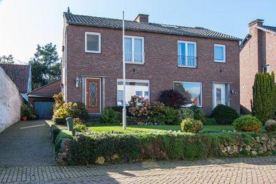 Pletzersstraat 38, Maastricht