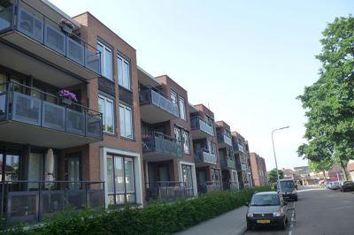 Borneostraat 40 6, Enschede