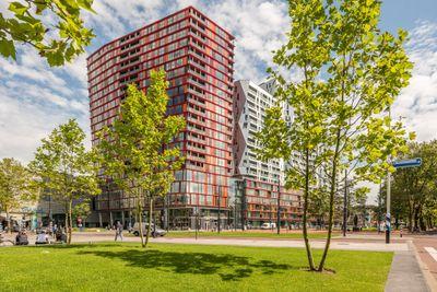 Kruisplein 520, Rotterdam