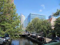 Boomsluiterskade, Den Haag
