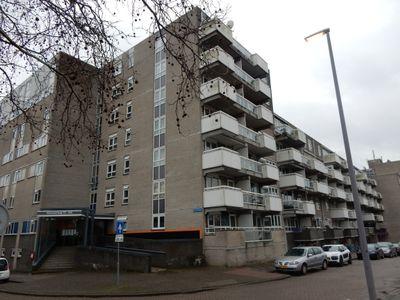 Voermanweg 126, Rotterdam