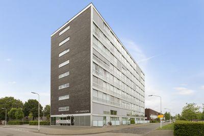 Teslastraat 5, Roosendaal