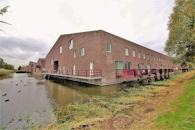 Derkswater 39, Den Haag
