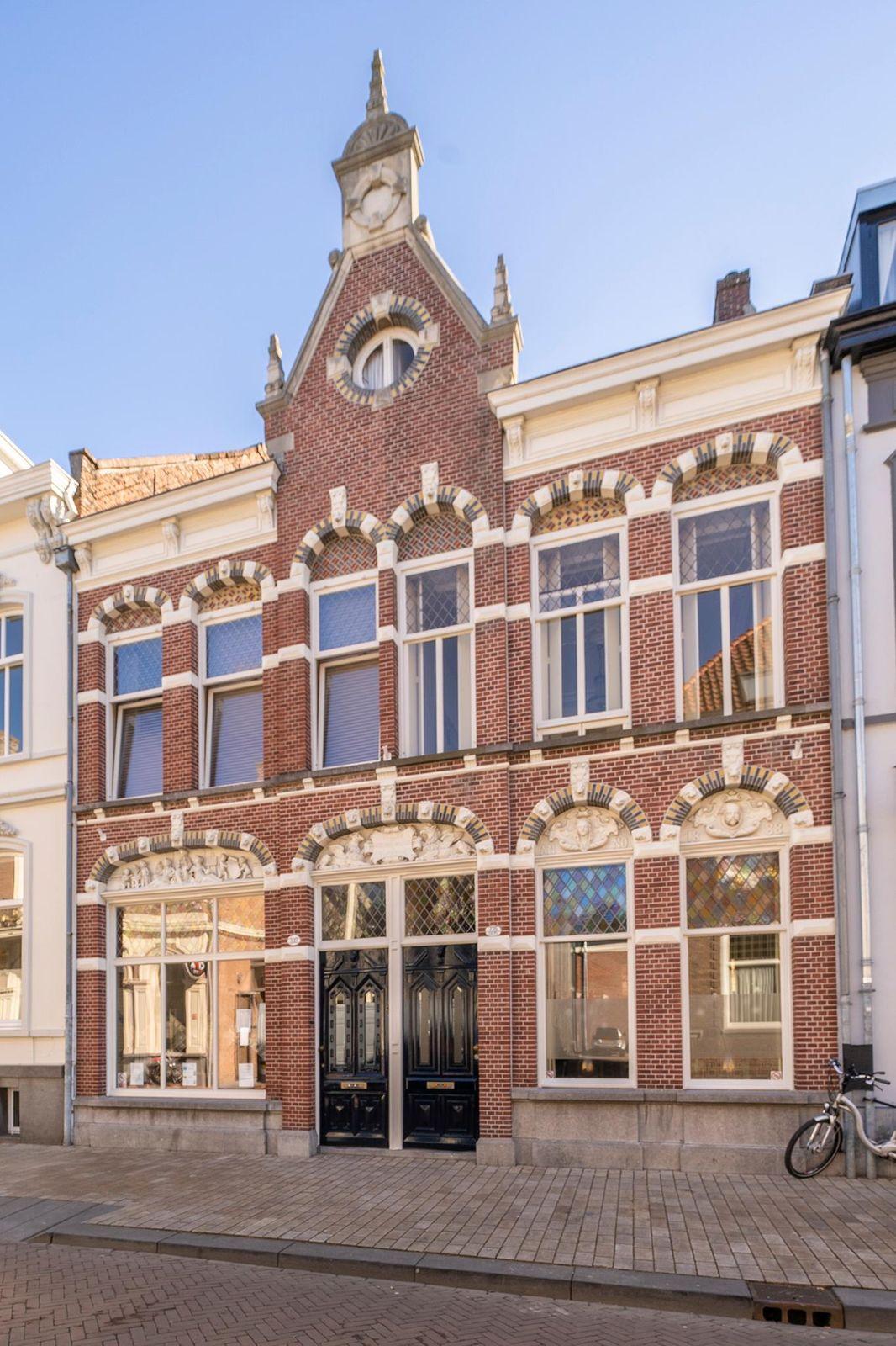 Willem II-straat 42, Tilburg