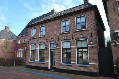 Bouwstraat, Ommen