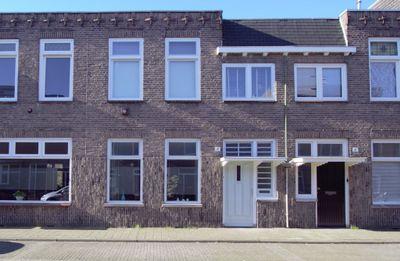 Weerijsstraat 10, Breda