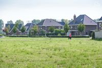 Flora Midden, Lelystad