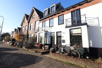 Ploegstraat, Breda