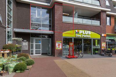 Gervenhof 34, Putten