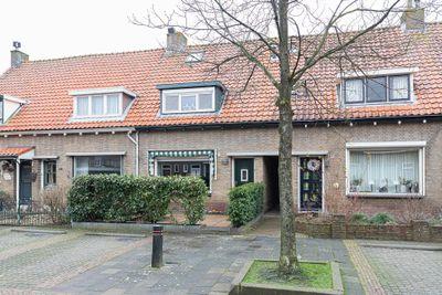 Jan Steenstraat 42, Sliedrecht