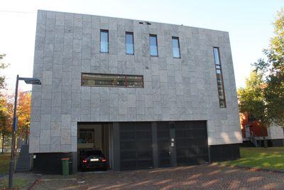 Coulissen, Breda