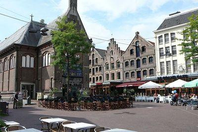 Korenmarkt, Arnhem