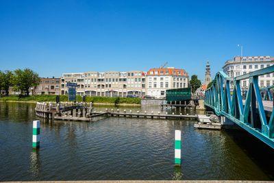 Blauwedijk 81, Middelburg