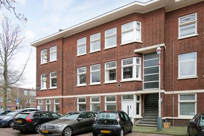 Isingstraat 204, Den Haag