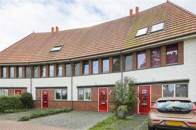 Meerwijkweg 20, 's-Hertogenbosch