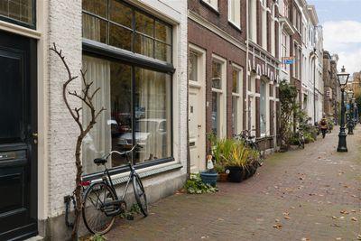 Zonneveldstraat, Leiden