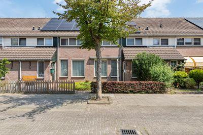 Charlevillehof 8, Eindhoven