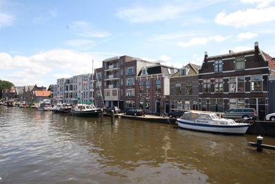 Touwslagersgang, Leiden