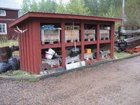 Stationsvägen 7, Malungsfors