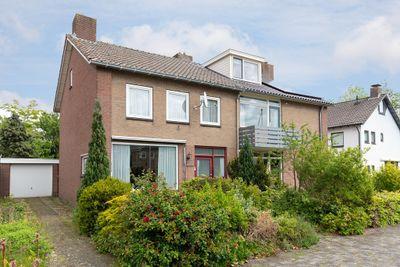 H Roland Holststraat 57, Zwolle