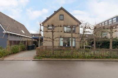 Ridderhof 7, Goes