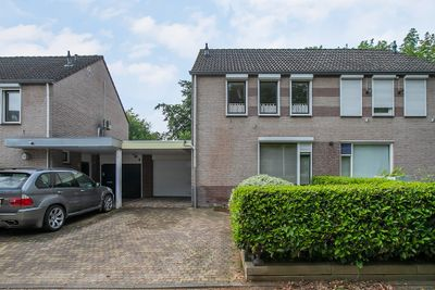 Trappendaal 34, Maastricht