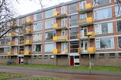 Moezeldreef 267, Utrecht