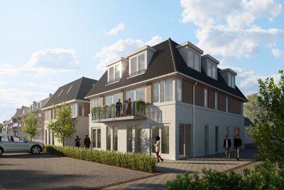 Brouwerijstraat, Rosmalen