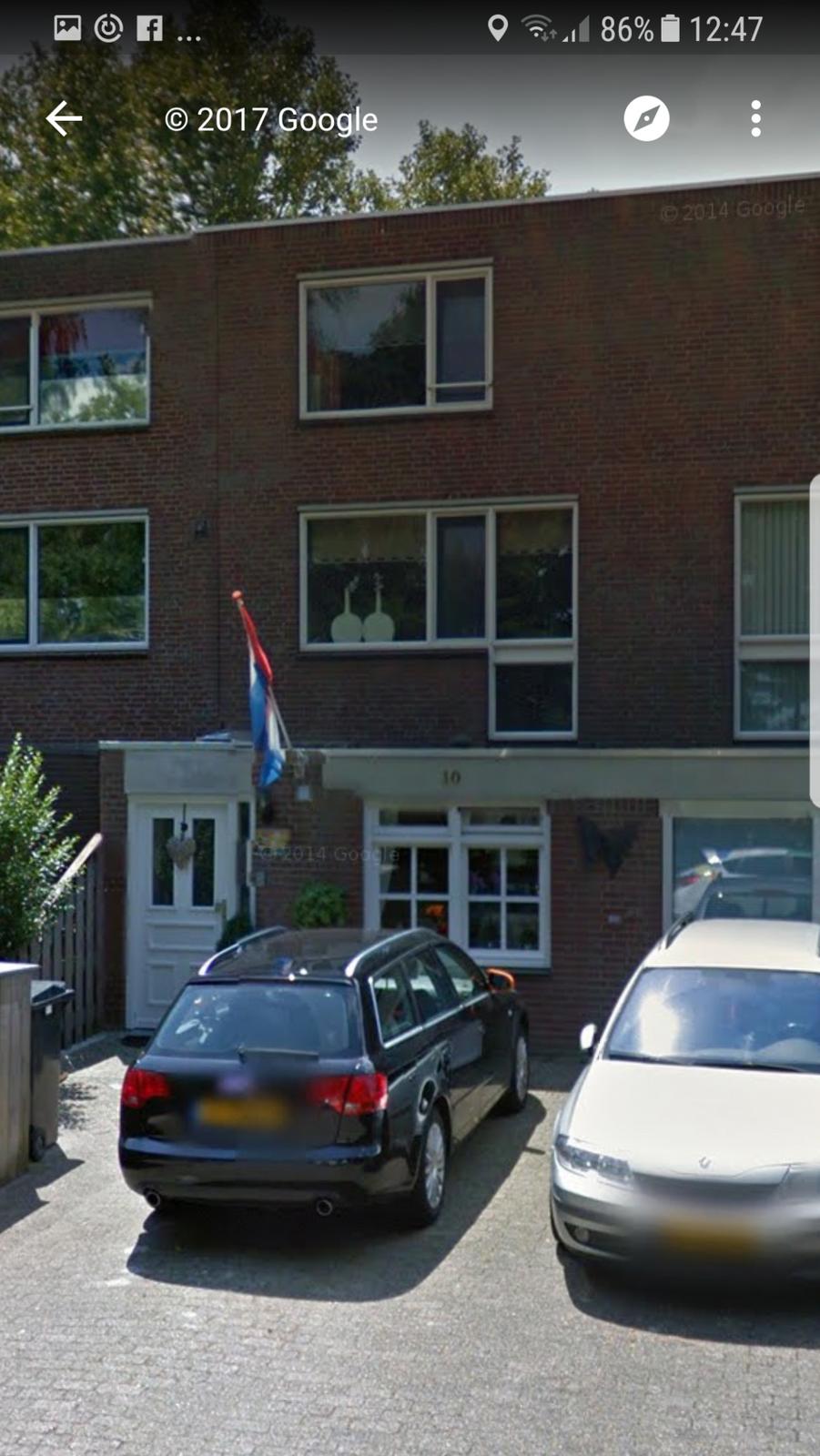 Hikspoorsstraat 10, Helmond