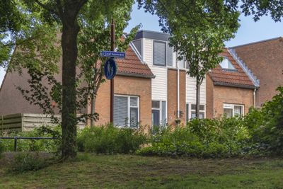 Graaf Anselmdek 52, Nieuwegein