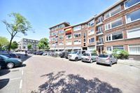 Dresselhuysstraat, Rotterdam