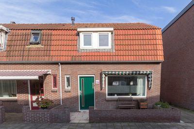 Schimmelstraat 61, Hoek Van Holland
