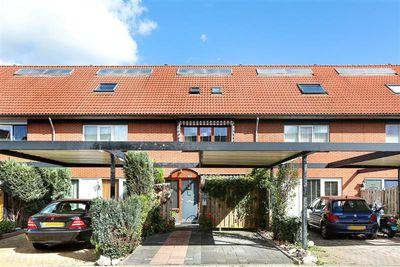 Willem Bontekoestraat 78, Almere