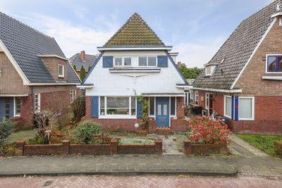 Marktstraat 31, Veendam
