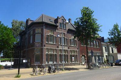 Beurtvaartstraat, Apeldoorn