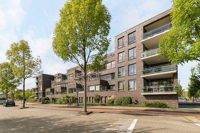 Zuidersingel 44, Barendrecht