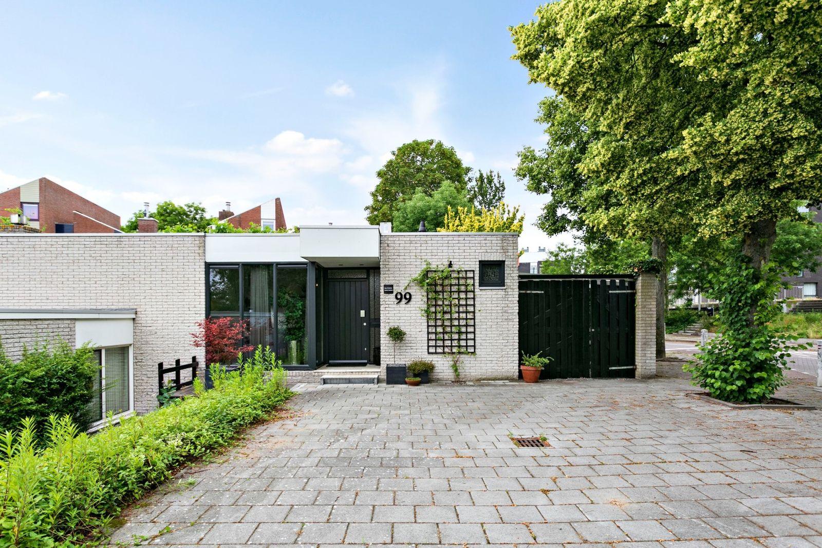 Augustalaan 99, Bergen Op Zoom