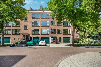 Zuid-Hollandstraat 122-1, Amsterdam